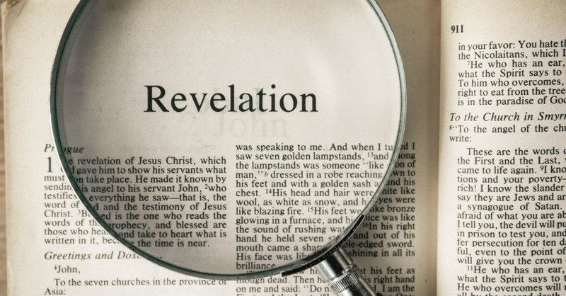 What Are the Seven Seals and Trumpets in Revelation?