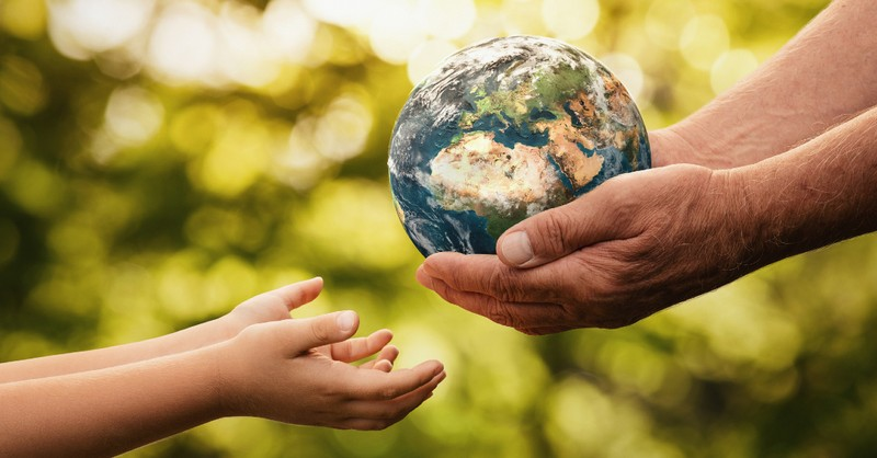 5 Ways to Be Good Stewards of the Earth