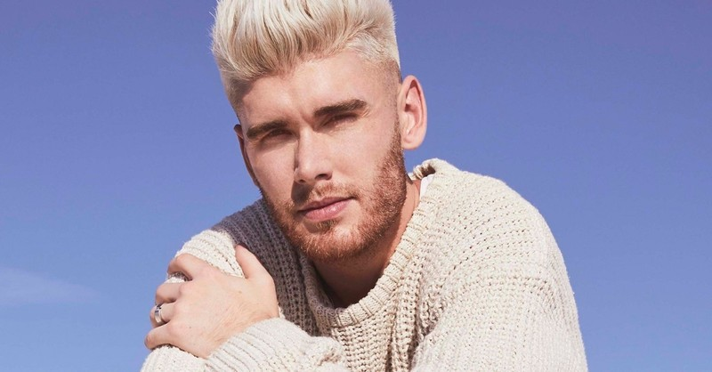 Watch Colton Dixon's Official Music Video for 'Miracles'