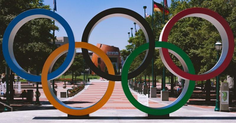 5 Ways to See God's Wonder through the Olympics