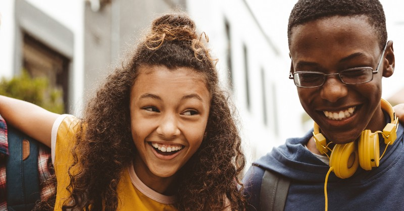 8 Ways to Help Your Child Confidently Transition to Middle School