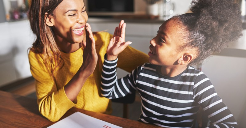 5 Steps to Fearless Parenting in the Wake of Coronavirus
