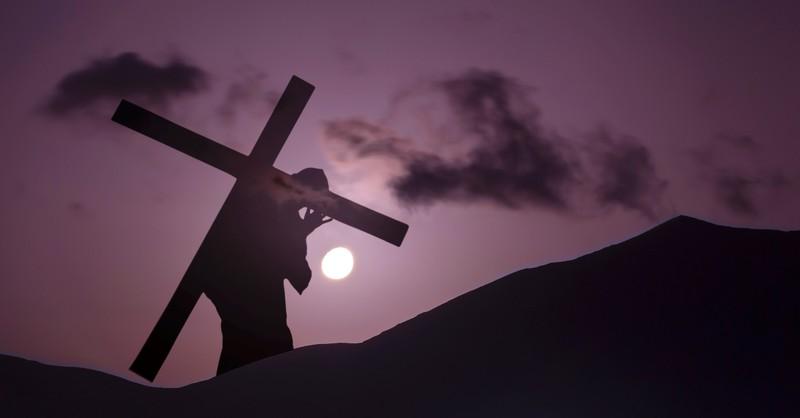 Good Friday Bible Verses: Jesus' Crucifixion in Scripture