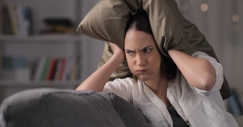 How a Wife Can Turn an Angry Household into a Gentle One