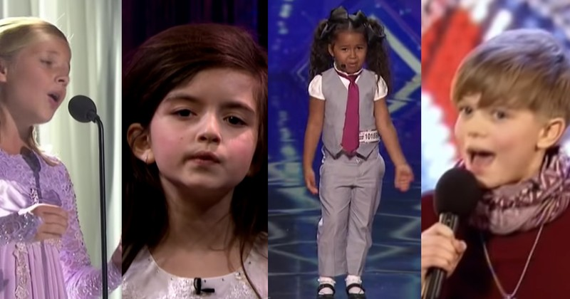 11+ Child Prodigies That Had Our Jaws On The Floor