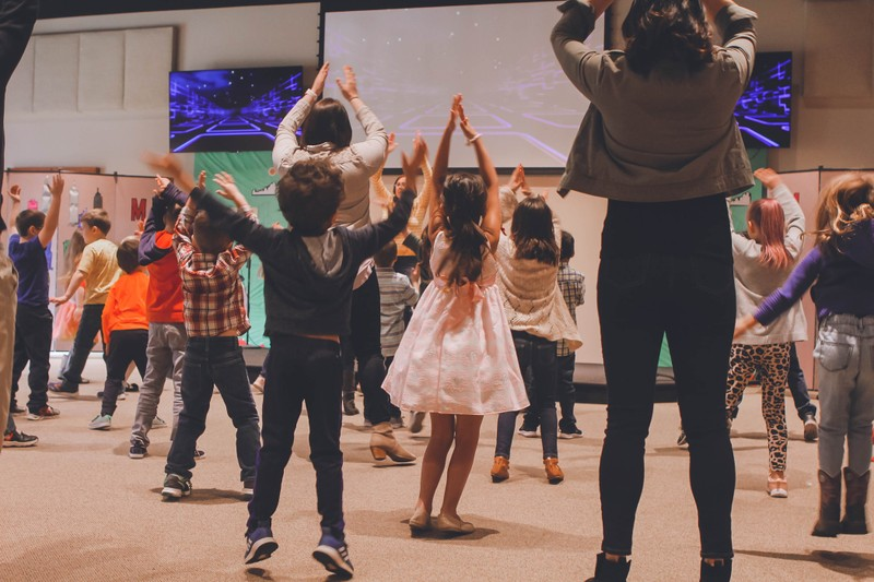 10 Great Christian Songs with Hand Motions for Kids