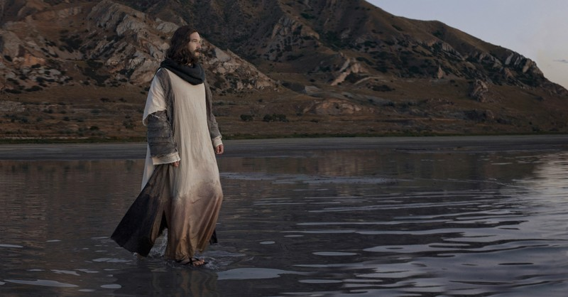 Why Does Jesus Ask 'Who Do You Say I Am?'