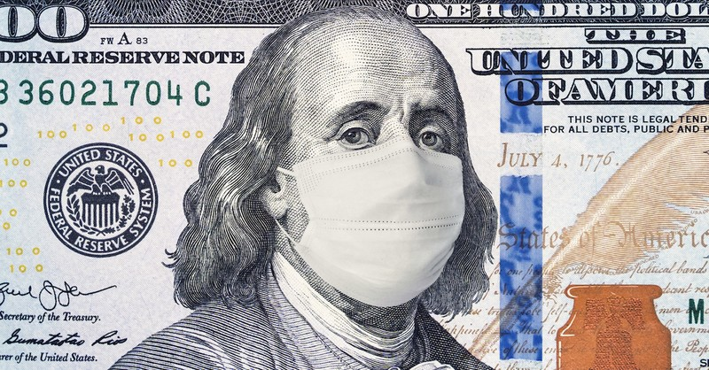 Should You Still Tithe during the Pandemic?