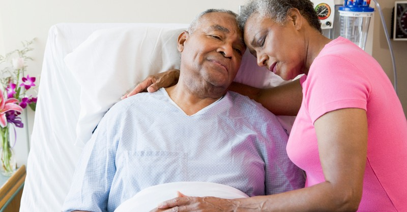 How to Love Your Spouse through Chronic Illness