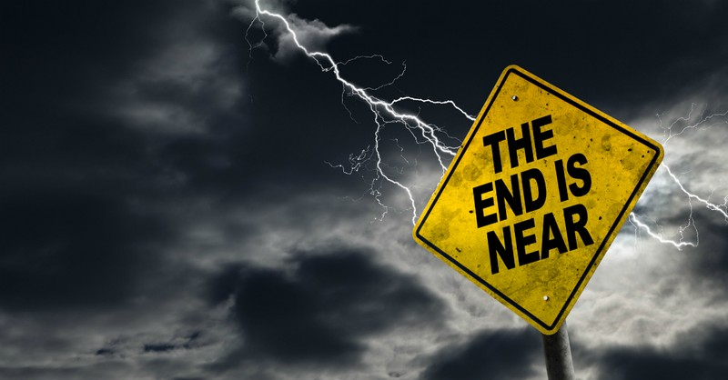 the end times, should christians be concerned