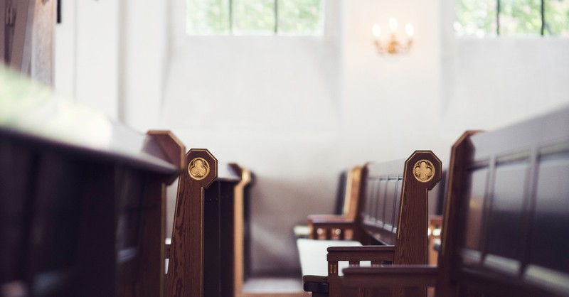 Why Is Church Membership in a Decline?