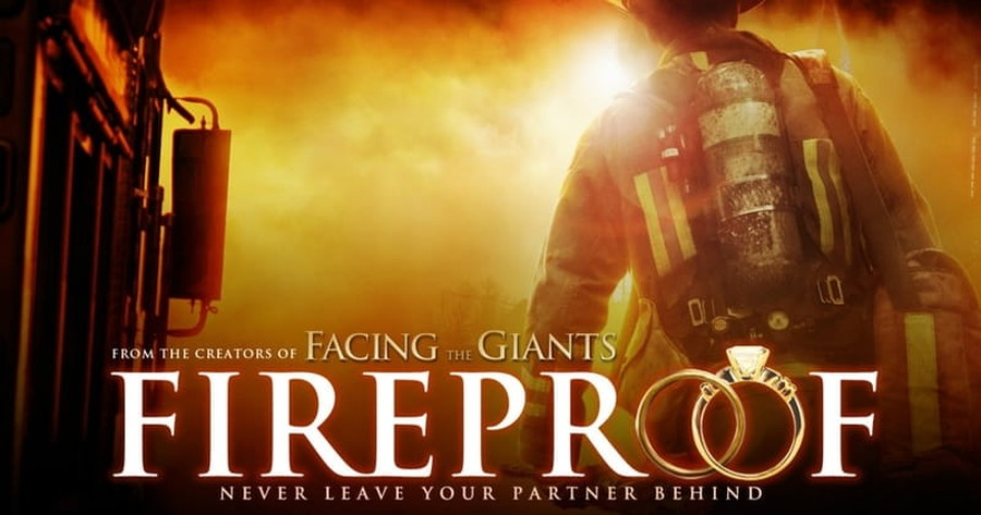 'Fireproof' Still Impacting Marriages 10 Years Later, Kirk Cameron Says
