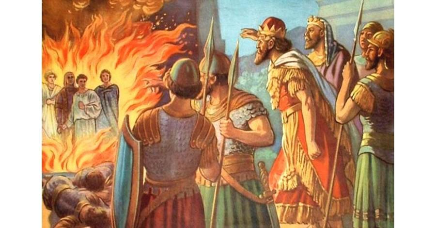 King Nebuchadnezzar - The Greatest Biblical Villain?