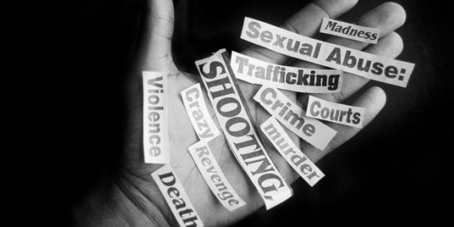 Human Trafficking in God's World