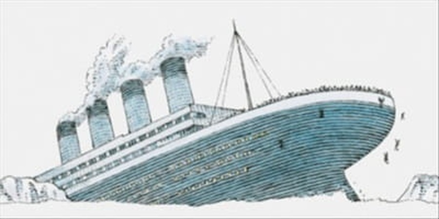 Titanic Concerns: What Our Fascination With a Sinking Ship Tells Us