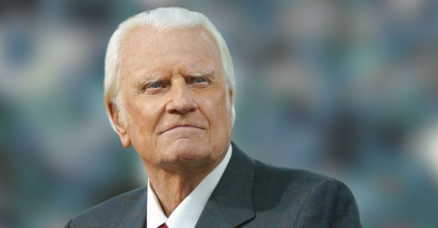 2 Years after Billy Graham's Death, His Gospel Legacy Continues