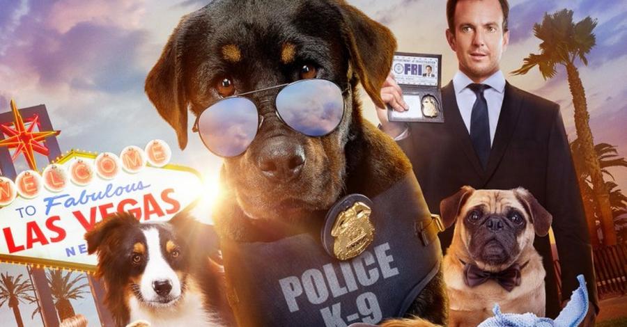 <i>Show Dogs</i> Studio Says it Will Remove Controversial Scenes