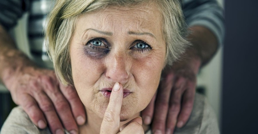 What's Causing the Scandal of Domestic Abuse in the Church?
