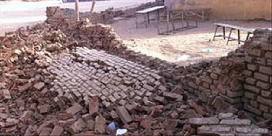 Bible School, Church Buildings Attacked in Sudan