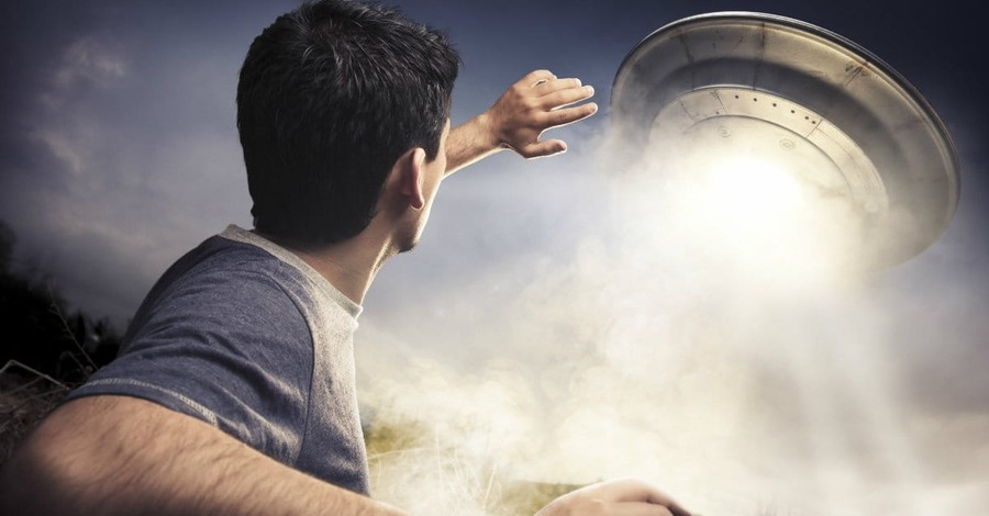 Would the Existence of Aliens Disprove Christianity?
