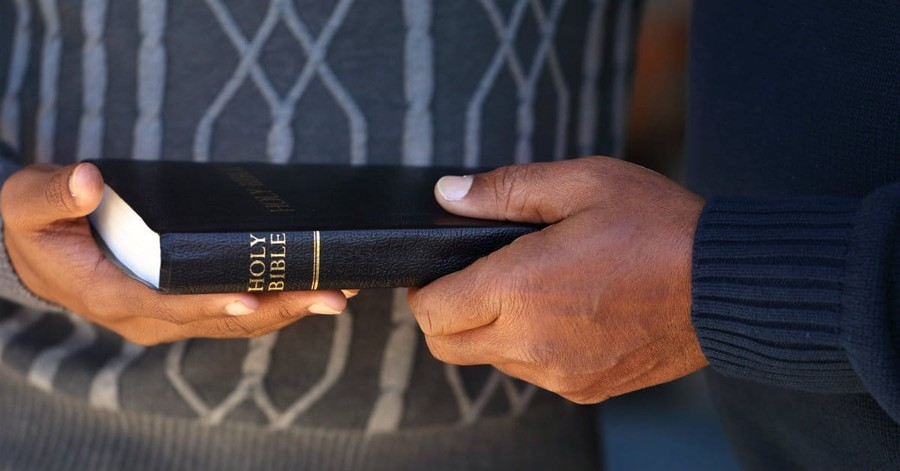 Why You Don't Need to Make the Bible Relevant