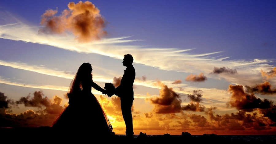 The 5 Most Important Words about Love and Marriage