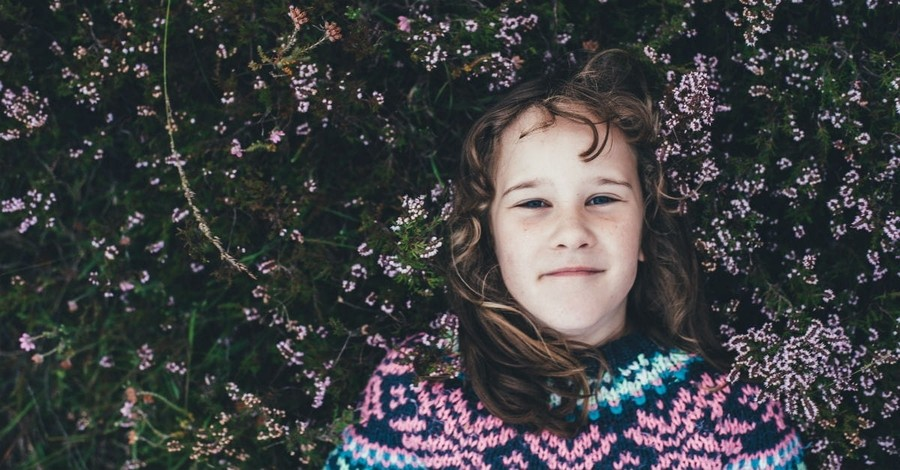 What Christian Women Should Teach Girls About True Womanhood