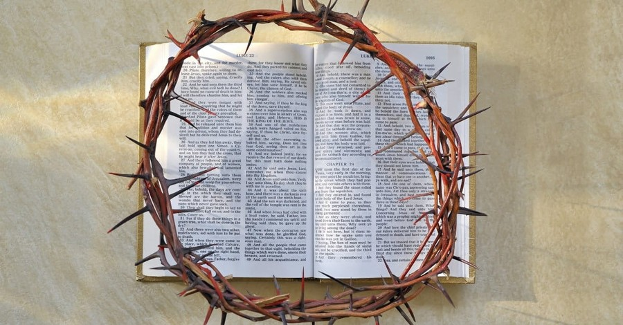 Holy Week: The 8 Days of Easter  You Need to Know