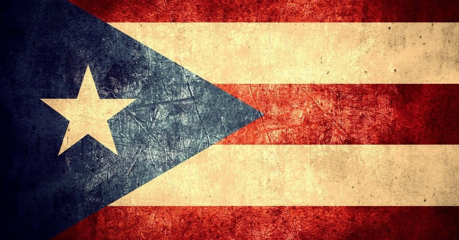 Has the Church Forgotten about Puerto Rico?
