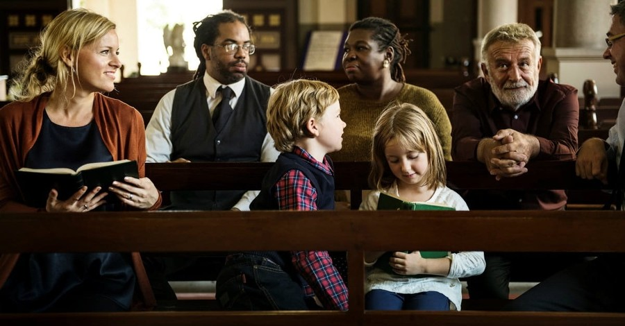 7 Useful Steps for Ensuring Church Safety