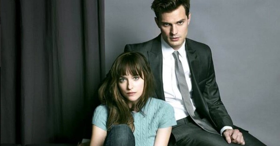 A Theology for <i>Fifty Shades of Grey</i>