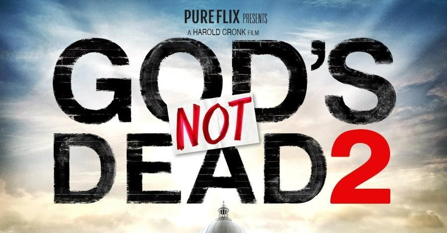 Actor Slams 'SNL' 'God's Not Dead 2' Parody Skit as Sacrilegious