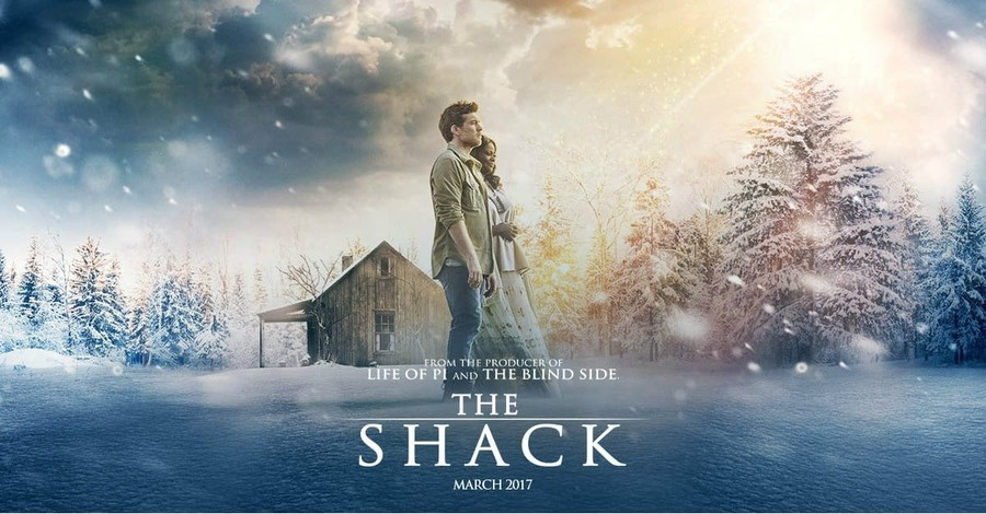 Stay Out of <i>The Shack</i>