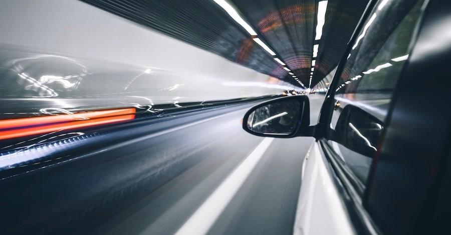 Spiritual Road Rage