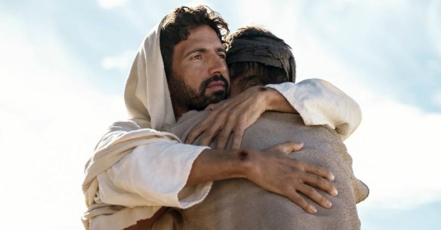 History Channel Announces New Show Called <em>Jesus: His Life</em>