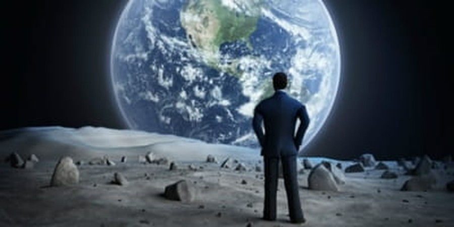 What Would the Discovery of Extraterrestrial Life Do to Our Faith?