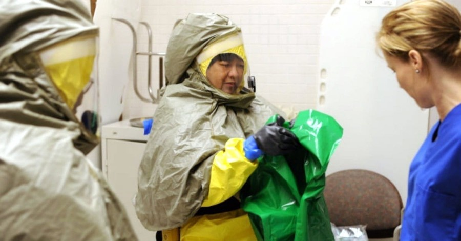 5 Ways Churches Can Help Stop the Ebola Hysteria