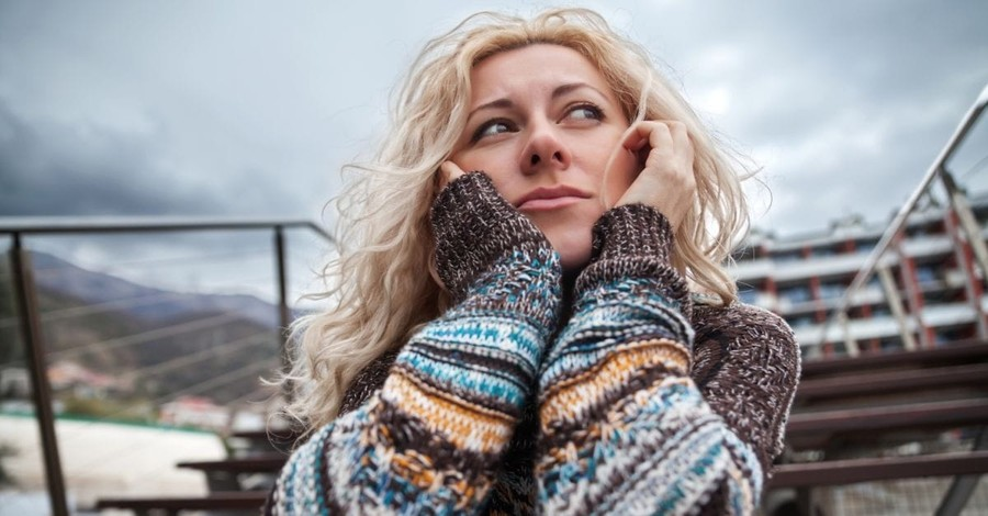 3 Ways to Grow in Faith When You're Mad at God