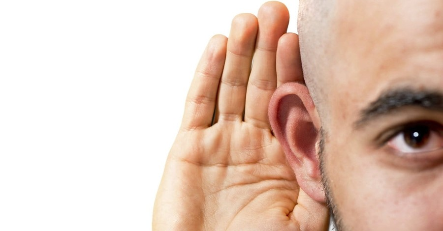 Listening to the Unchurched