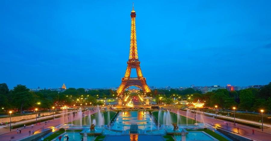 A Call to Pray for Paris
