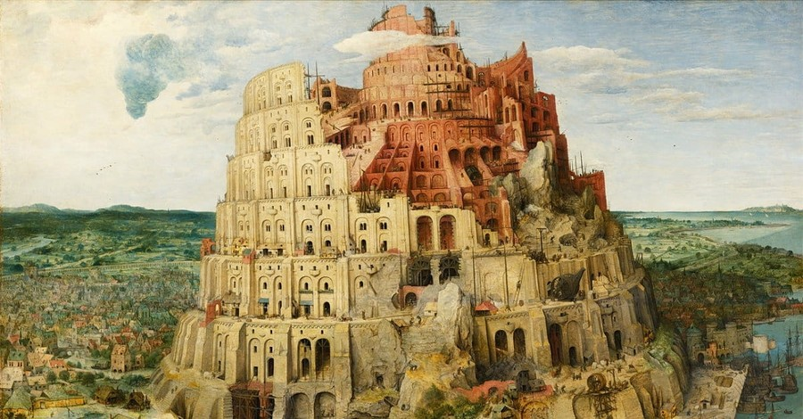 The New Babel