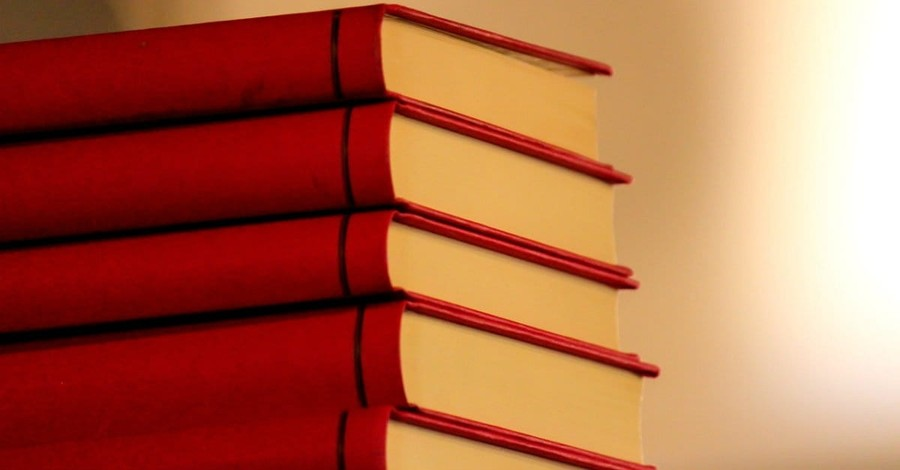 Ten Great Books on Church and Culture