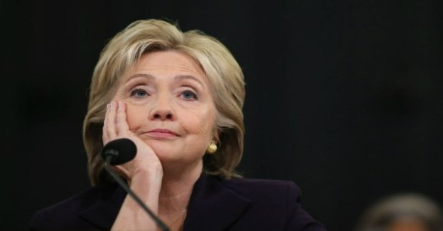 Email Reveals State Department under Hillary Prioritized Bill Clinton's Friends