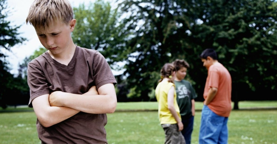 Are Religious Kids Meaner Than Secular Kids?