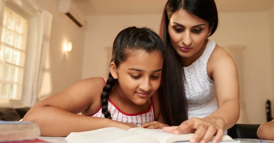 7 Reasons to Homeschool