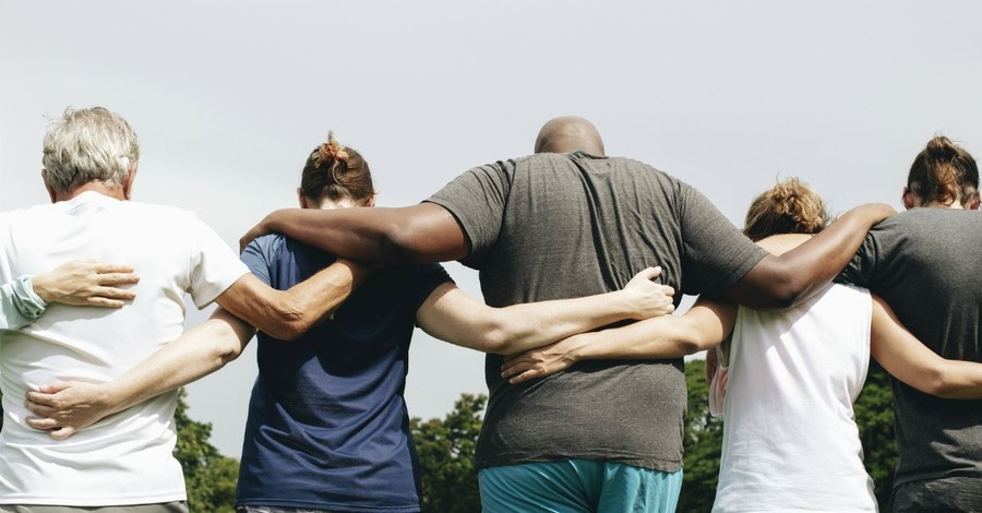 How to Experience the Blessing of Community: Shalom