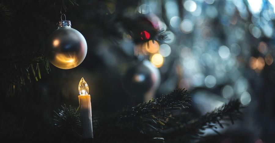 Giving to Christ at Christmas (2018)
