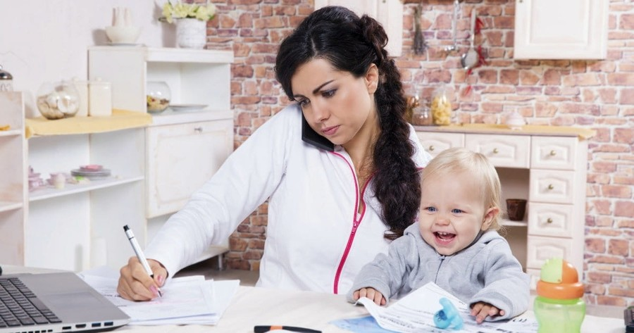 Should a Christian Woman Choose Career over Children?