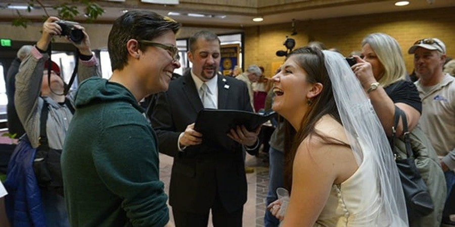 Gay Marriage Victories Propel Cases toward Supreme Court at Record Speed
