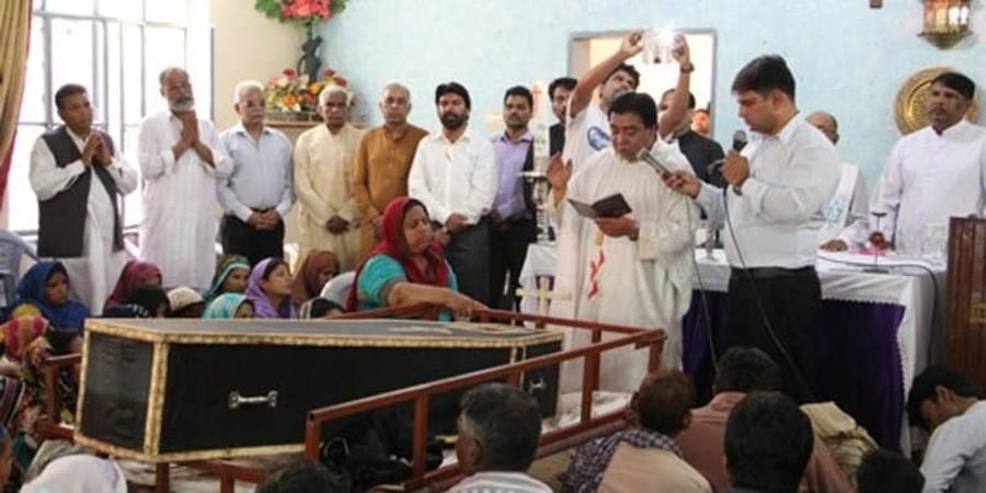 Confusion around Pakistani Christian Boy's Burns Death, amid Communal Tensions